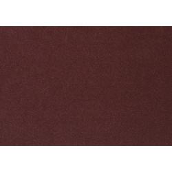 Moquette velours en laine - usage intensif - coloris Prune
