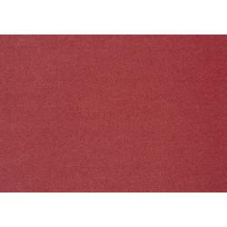 Moquette velours en laine - usage intensif - coloris Rose
