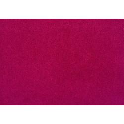 Moquette Velours en Polyamide usage intensif - Coloris Corail