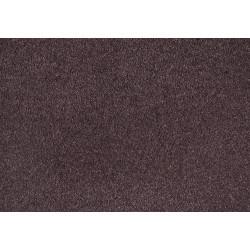 Moquette Velours Effet Soie Satine - Coloris Purpur