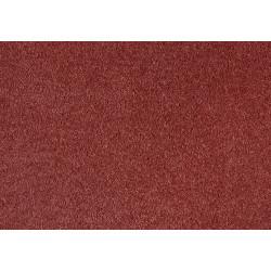 Moquette Velours Effet Soie Satine - Coloris Rose
