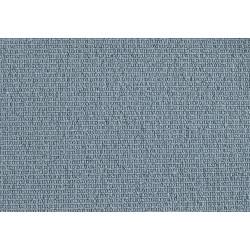 Moquette bouclée en laine Mirage - coloris Lagune