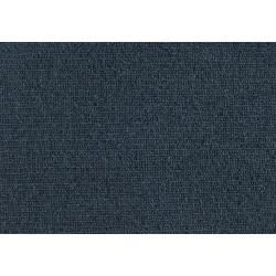Moquette bouclée en laine Mirage - coloris Noir