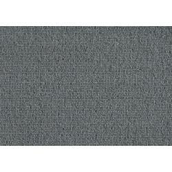 Moquette bouclée en laine Mirage - coloris Cendre