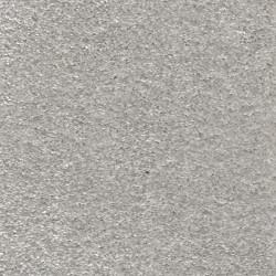 Moquette Velours Épais Extra Douce Mystère - Coloris Gris Perle