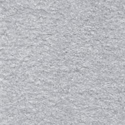 Moquette Velours Épais Extra Douce Mystère - Coloris Gris Blanc