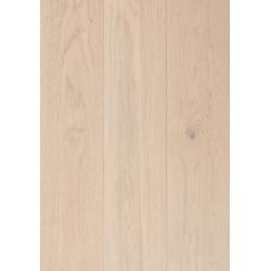 Parquet Chêne Contrecollé - Chatelet -Huilé- Aspect bois brut - larg. 15 cm - Epaisseur. 14 mm