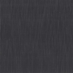 Dalle à coller en vinyle - Aspect fibre tissée - coloris Gris foncé