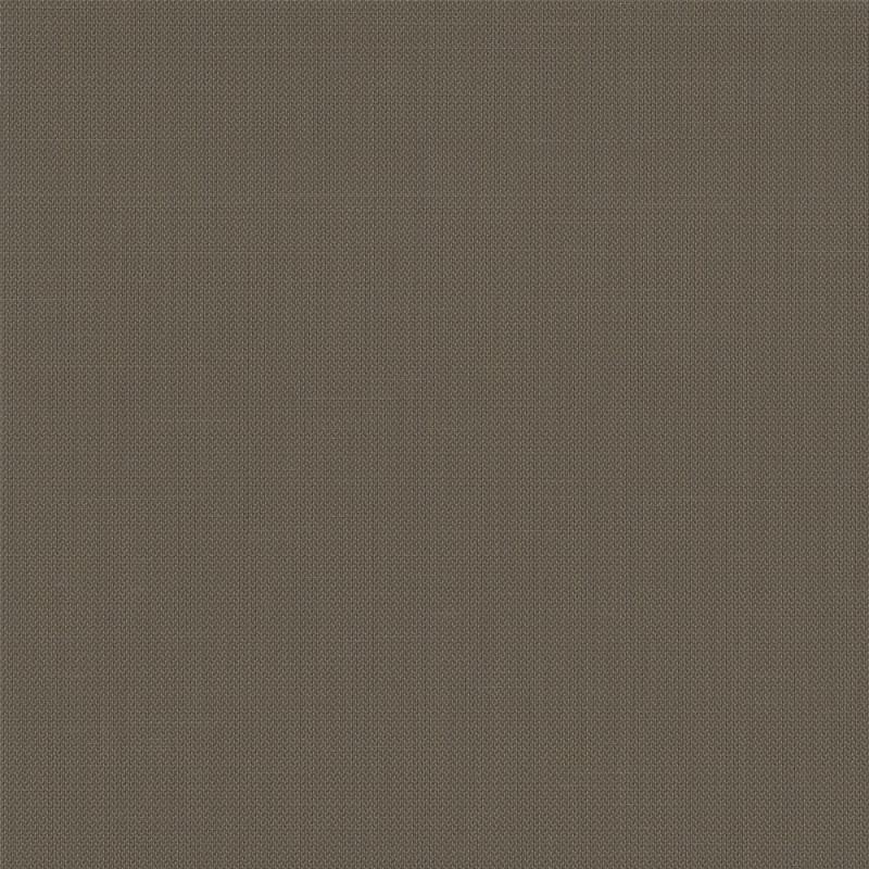 Dalle à coller en vinyle - Aspect fibre tissée - coloris Beige moka
