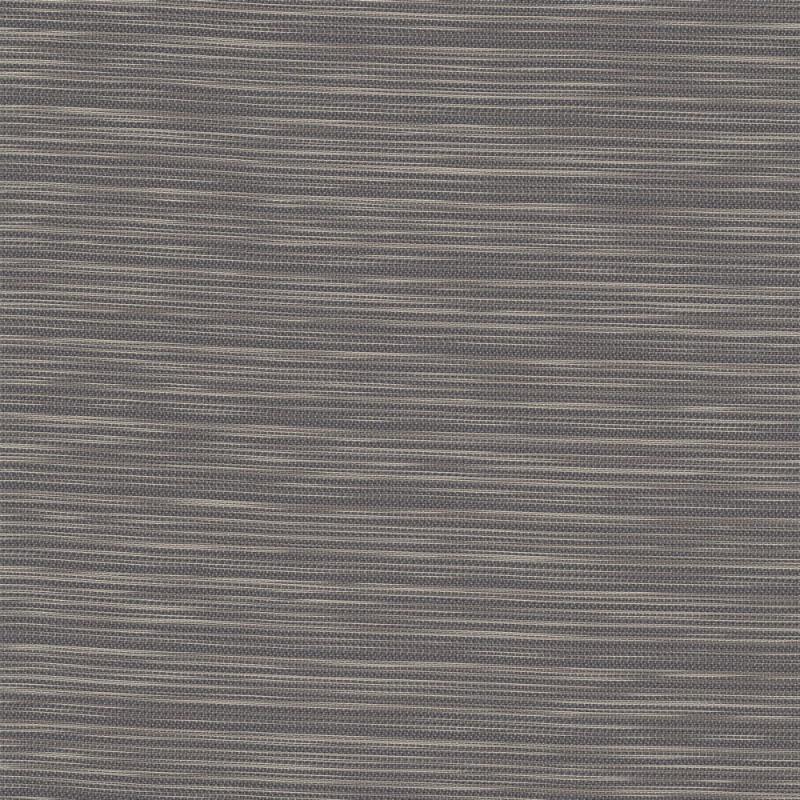 Dalle à coller en vinyle - Aspect fibre tissée - coloris Gris beige clair