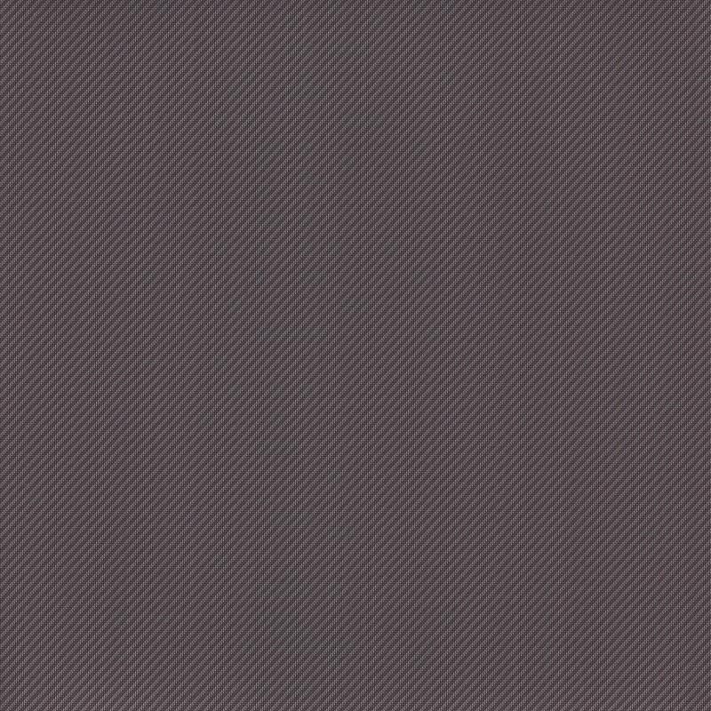 Dalle à coller en vinyle - Aspect fibre tissée - coloris Gris