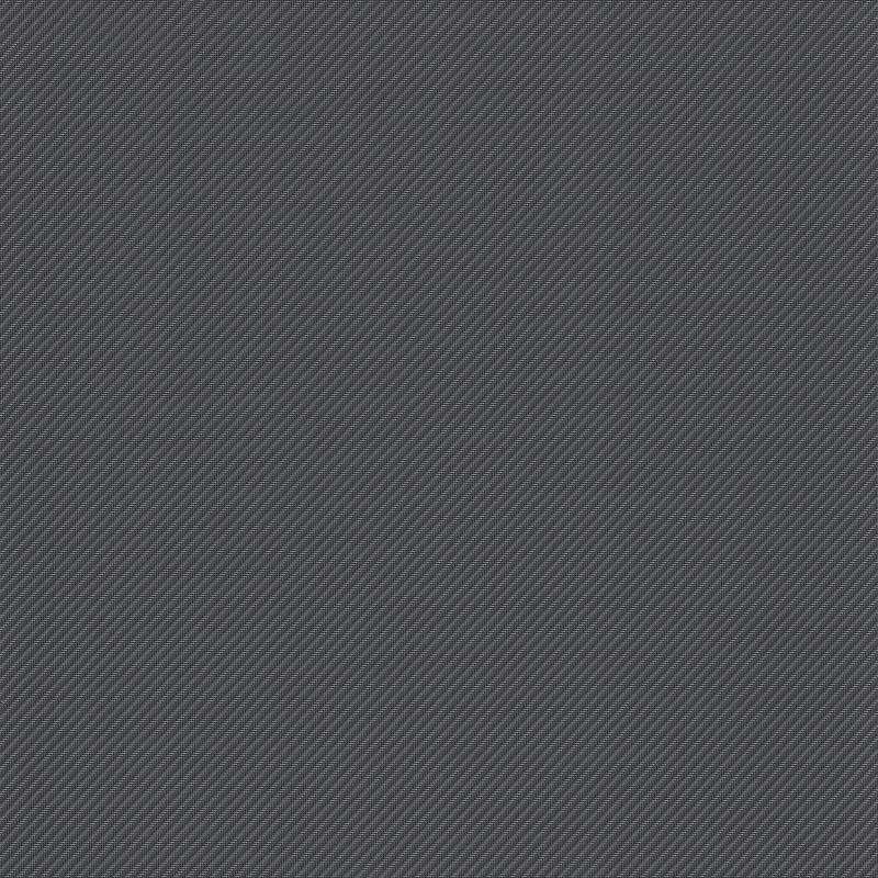 Dalle à coller en vinyle - Aspect fibre tissée - coloris Gris titanium