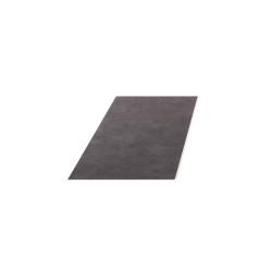 Dalle pvc clipsable - Ocean - coloris Béton Anthracite - 30,3 x 60,6 cm
