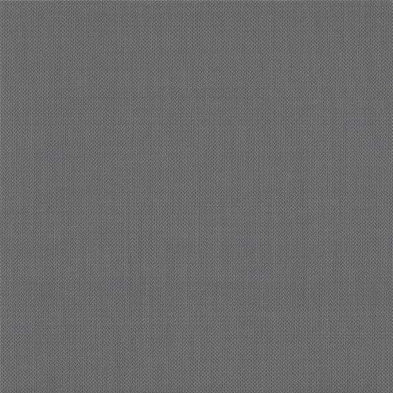 Dalle à coller en vinyle - Aspect fibre tissée - coloris Silver gris
