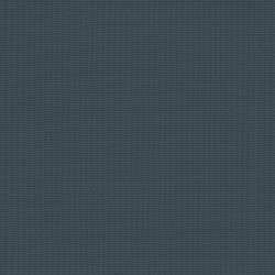 Dalle à coller en vinyle - Aspect fibre tissée - coloris Bleu canard