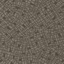 Dalle Moquette Palma Taupe Imperméable et Grand Passage