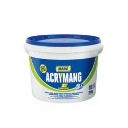 Colle polyvalente acrylique Acrymang E sans solvants-6 kg