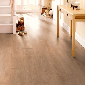 Revêtement de sol Stratifié Floordreams Chêne Light Brushed 8634