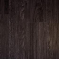 Lame vinyle rigide clipsable avec sous couche intégrée- Ocean Black