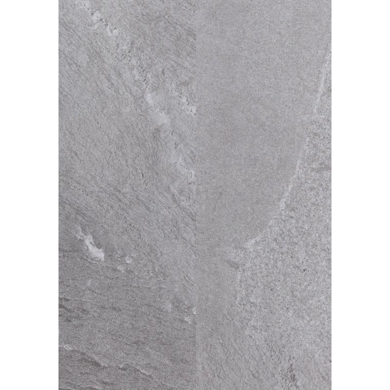 Dalle pvc à clipser pas cher - Ocean - coloris Ardoise- 30,3 x 60,6 cm
