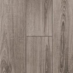 Lame vinyle rigide clipsable avec sous couche intégrée - Ocean Light Grey