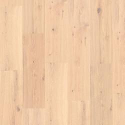 Parquet Contrecollé- Chêne Clair- Bastille -Verni brossé - lar.12.5 cm