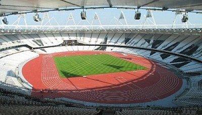Stade Olympique Londres