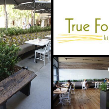 True Food Kitchen : du beau et du bon