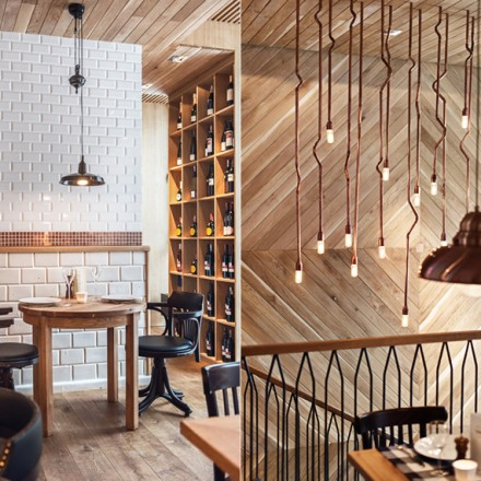 Althaus Restaurant - Pologne