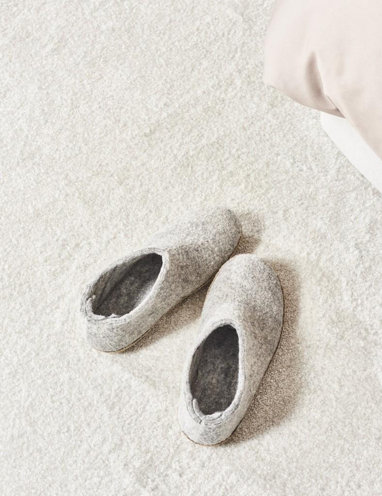 5 conseils pour une d coration hygge le blog du sol for Moquette laine epaisse