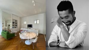 Interview : Yasu Michino créateur de la marque Michino et client Décorasol