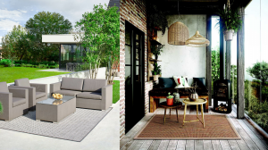 Tapis d'extérieur : comment adopter le tapis outdoor ?